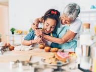 Lidl ha conseguido la receta perfecta para evocar las magdalenas de la abuela ¡en versión integral!