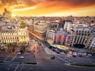 Madrid BI