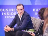 Miguel Gallastegui, director de Marketing de Elizabeth Arden