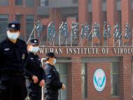 La OMS está reiniciando su investigación sobre si el COVID-19 se filtró desde un laboratorio chino, según WSJ