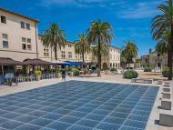 Pavimento solar