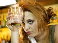 resaca, alcohol