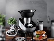 Robot de cocina barato de Aldi