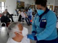 Salud Pública aprueba la vacuna de refuerzo contra el coronavirus para personas inmunodeprimidas graves