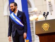 El Salvador compra otros 150 bitcoins durante la caída de la criptodivisa y eleva su posesión total a 31 millones de dólares