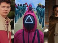 'Sex Education', 'El juego del calamar' y 'Jaguar' conforman el triunvirato del Top 10 de Netflix esta semana, ¿estará tu serie favorita?