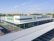 Supermercado de Mercadona en España