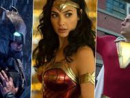 Todas las películas del universo DC ordenadas de peor a mejor según la crítica