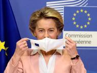 La UE y AstraZeneca ponen fin al conflicto legal sobre las vacunas contra el coronavirus