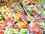 La venta de fruta y verdura en envases de plástico estará prohibida en España a partir de 2023