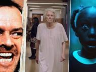 Las 31 mejores películas de terror de la historia del cine
