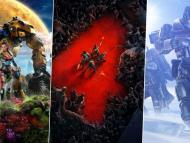 Acción multijugador, simuladores y narrativa entre las propuestas de los 8 juegos de Xbox Game Pass de octubre