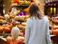 Calabaza del supermercado