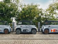 Citroën Ami, el nuevo objeto de movilidad 100% eléctrico_portada