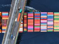 Containers BI