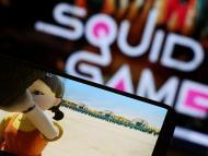 La cuenta bancaria y el teléfono que aparecen en 'El juego del calamar' son reales