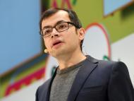 Demis Hassabis, CEO y cofundador de DeepMind Technologies.