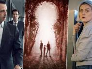 Dinero, fantasía y zombies entre los estrenos que no te puedes perder esta semana en streaming