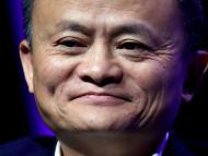 Jack Ma, presidente de Alibaba