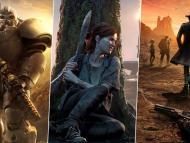 Uno de los mejores juegos de PS4 y otros 5 juegos entre lo que llega a PlayStation Now en octubre