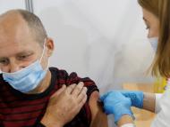 Pfizer afirma que su vacuna de refuerzo tiene una eficacia del 95,6% contra el COVID-19 por la variante delta