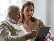prueba de demencia que puedes hacer con iPad