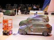 El Salón del Automóvil de Ginebra se retrasa hasta 2023