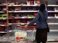 Supermercado británico