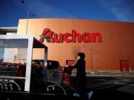Tienda Auchan