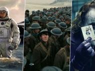 Todas las películas dirigidas por Christopher Nolan ordenadas de peor a mejor