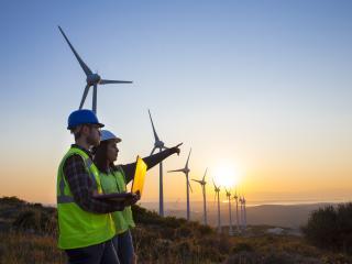 Energía renovables