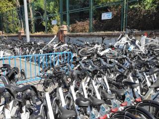 Bicicletas Bicimad
