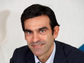 Juan López Carretero, director global de partnership de BBVA.