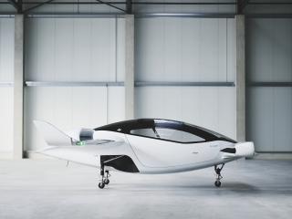 Lilium coche volador