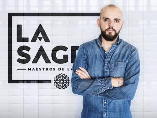 Carlos García, CEO de La Sagra