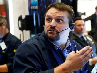 NYSE trader worried