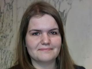 Raquel Jorge Ricart, asesora, politóloga y especialista en políticas tecnológicas.