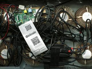 La minería del bitcoin contribuirá solo en un 0,9% al total de las emisiones mundiales de carbono en 2030