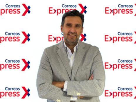 Humberto Quero, subdirector de Tecnología y Sistemas de Correos Express