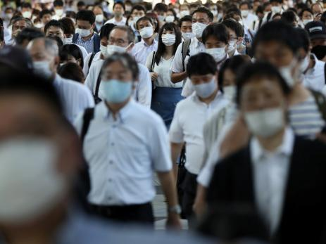 Coronavirus en Japón