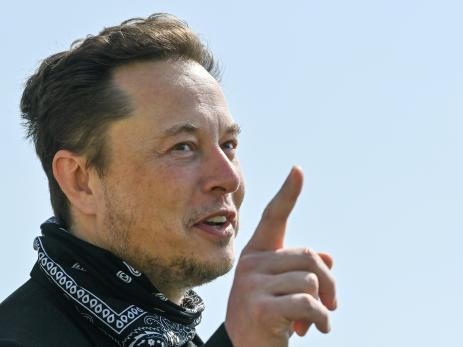 Elon Musk podría ser pronto la primera persona en la historia con una fortuna de 300.000 millones de dólares