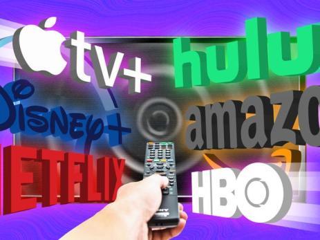 Las guerras del streaming han creado una nueva jerarquía de compradores de televisión de Hollywood.