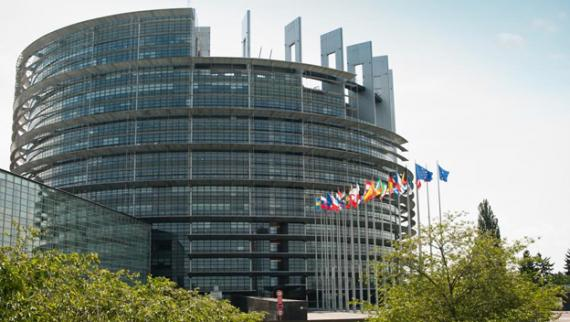 El Parlamento Europeo vota sobre la neutralidad de la red