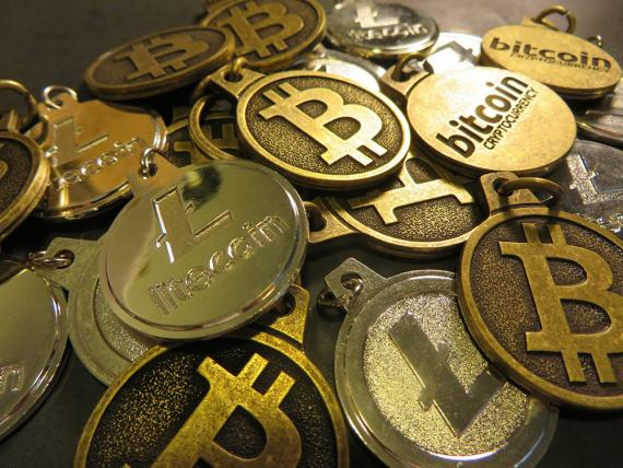 Alternativas al Bitcoin
