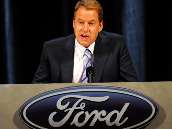 Bill Ford dijo durante una conferencia de prensa que la compañía necesita empoderar a los empleados para moverse más rápido.