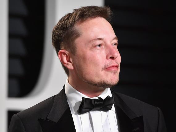 Elon Musk posee más de 70 millones en propiedades inmobiliarias en Los Ángeles.