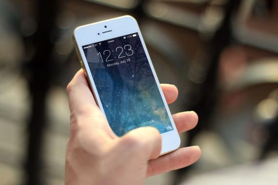 iPhone, producto del año
