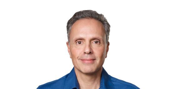 Johny Srouji