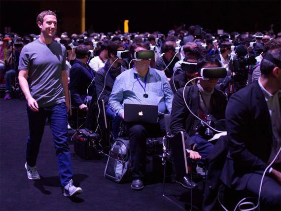 Facebook ha experimentado un gran crecimiento este año.