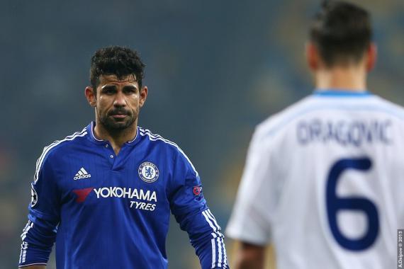 Diego Costa llegará al Atlético de Madrid como un regalo de Reyes adelantado